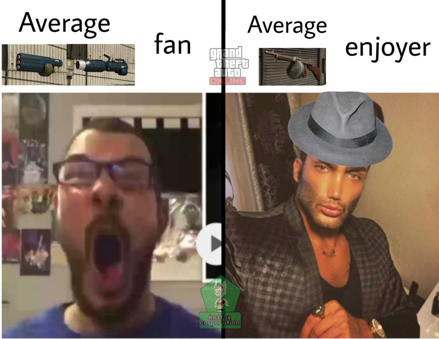 Memingo de GTA online que seguro pocos entenderán :coolderp: - meme