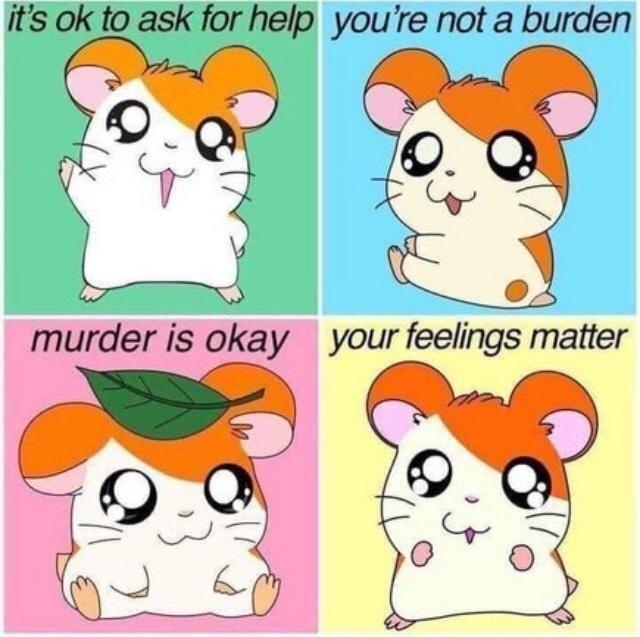 Some positivity for you peeps - meme