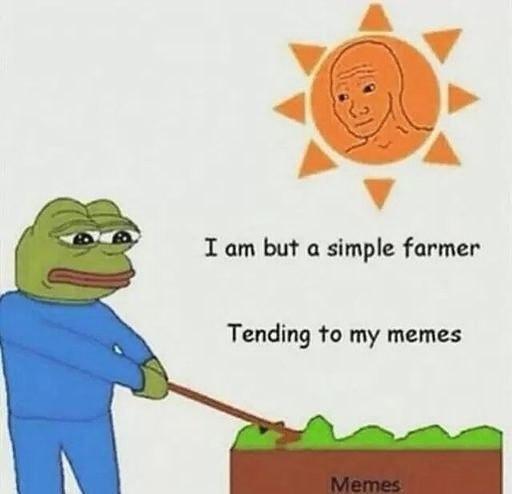 It's honest work - meme