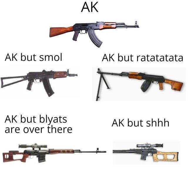AK Translation - meme