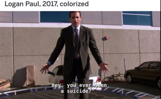 the office - meme
