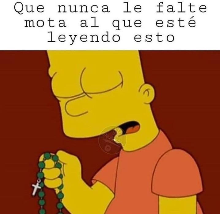 Buenos humos - meme