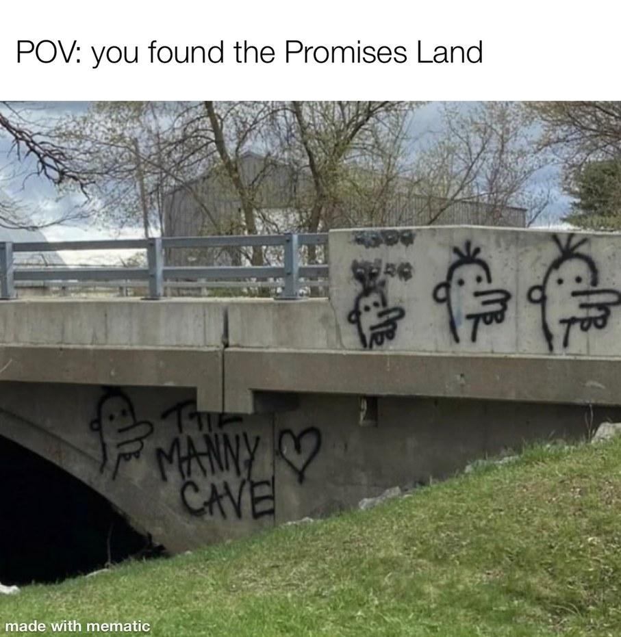 Manny shitpost - meme