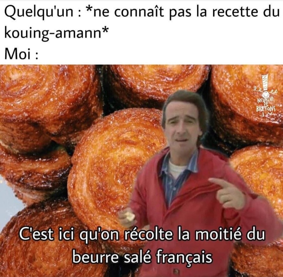 Pour les bretons ici :) - meme