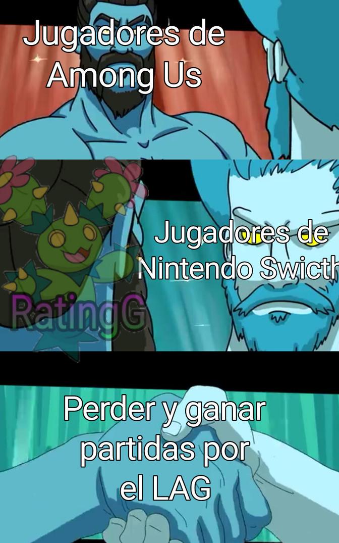 Y es peor cuando vives en America Latina - meme
