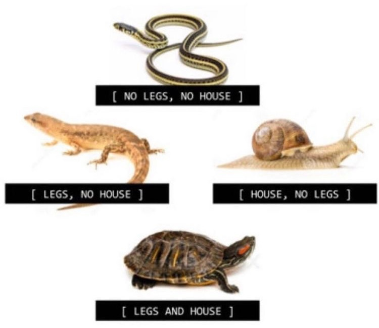 a chart - meme