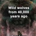 Thousands of years