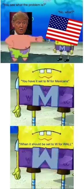 let's build a mall - meme