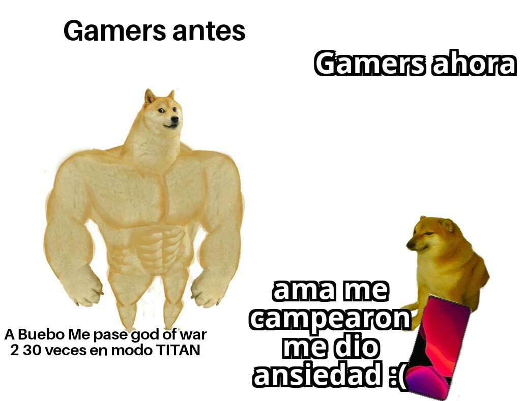 Diooos  - meme