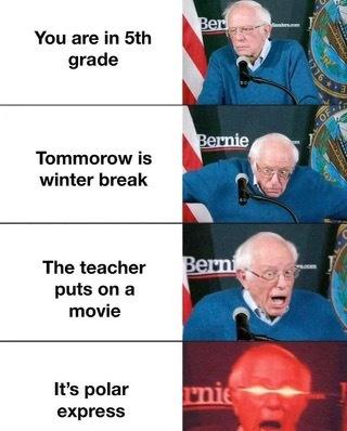 5th grade - meme