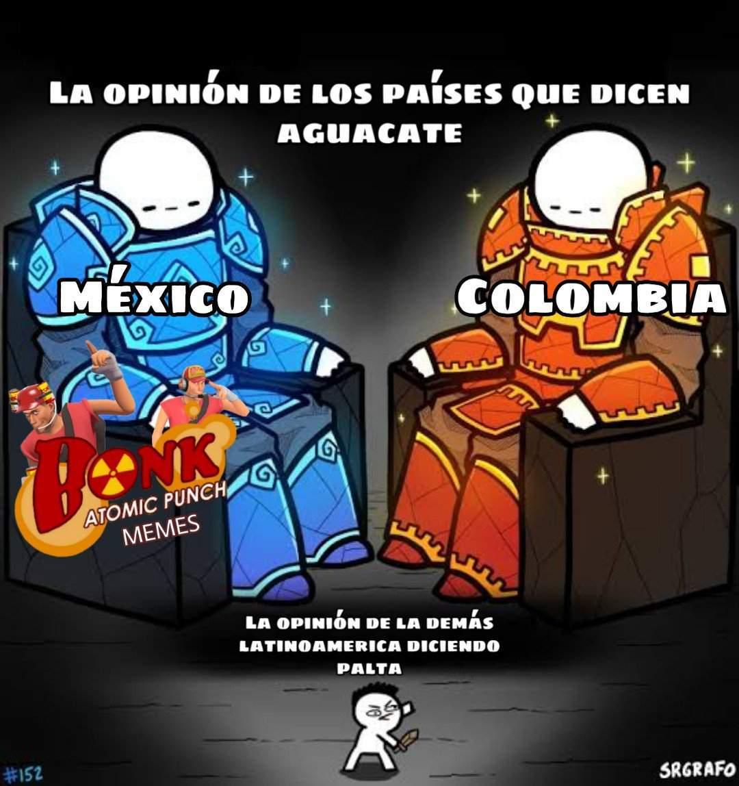 Di lo tuyo peruano - meme