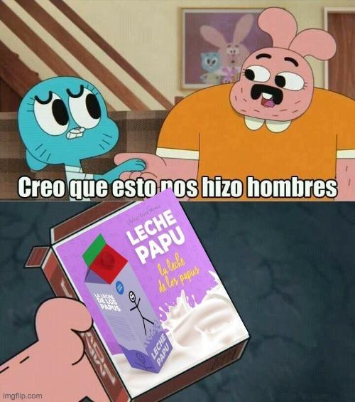 CONFIRMO - meme