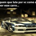 Melhor Carro (nfs most wanted)