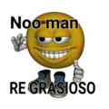Noo man