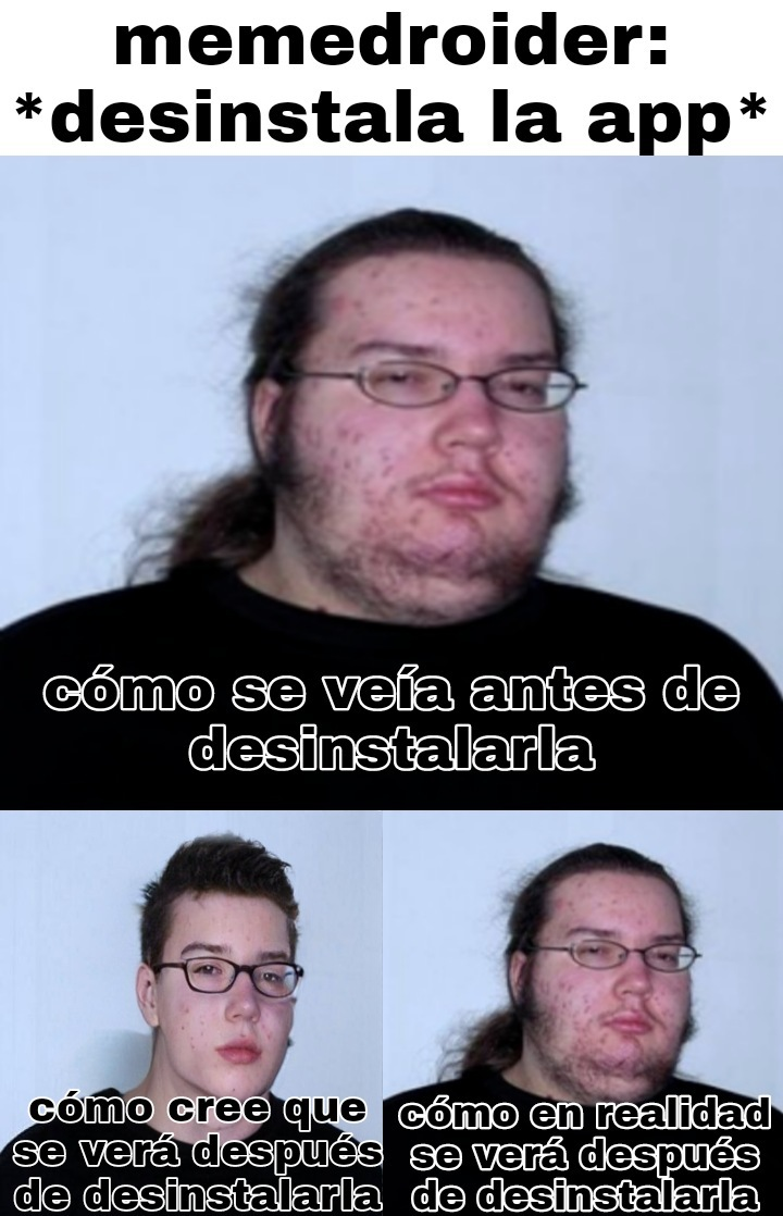 Gordodroider - meme