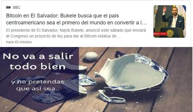Guatafak, algún salvadoreño que pase contexto - meme