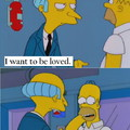 One of many Simpsons lines that I didn't understand as a kid