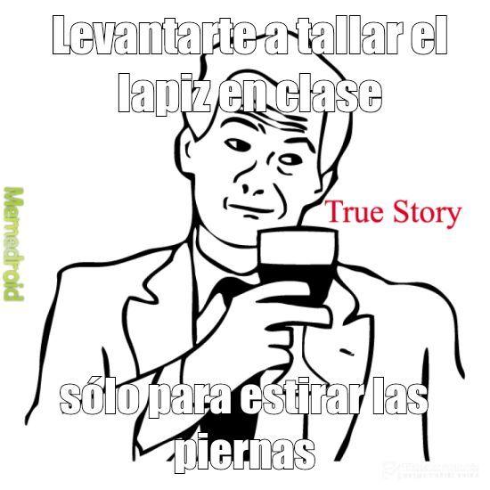 Gran verdad - meme