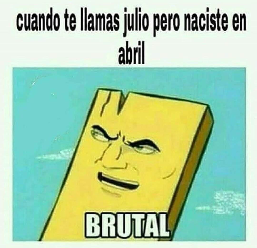 Brutal - meme