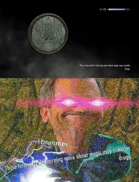 Oh fuck - meme