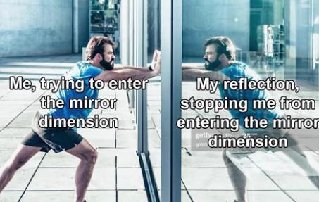 let me in...LET ME INNNNNNNNNNNNNNNN - meme