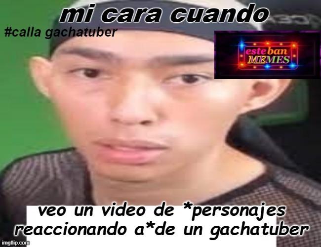 gacha life - meme
