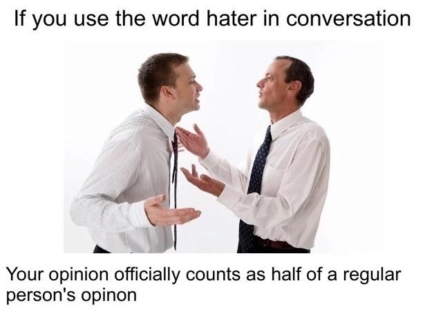 you're not famous, stop it - meme