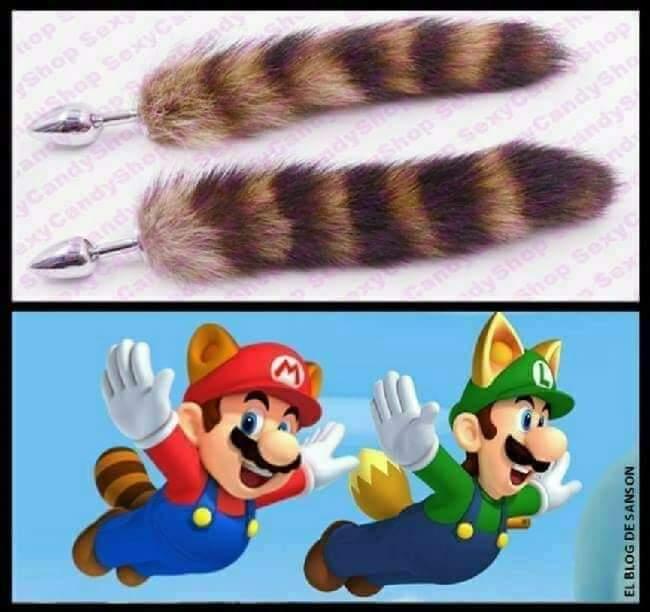 Mario:¡mama mia! Luigi: oh yeah - meme