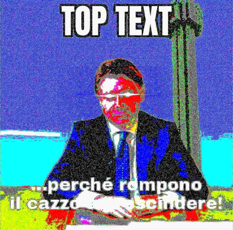 Konte - meme