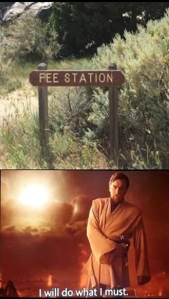 I love Idaho - meme