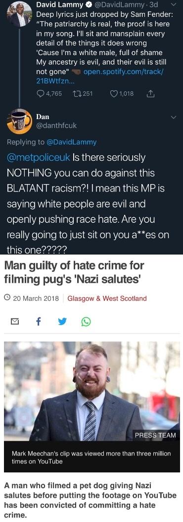 Muh white privilege - meme