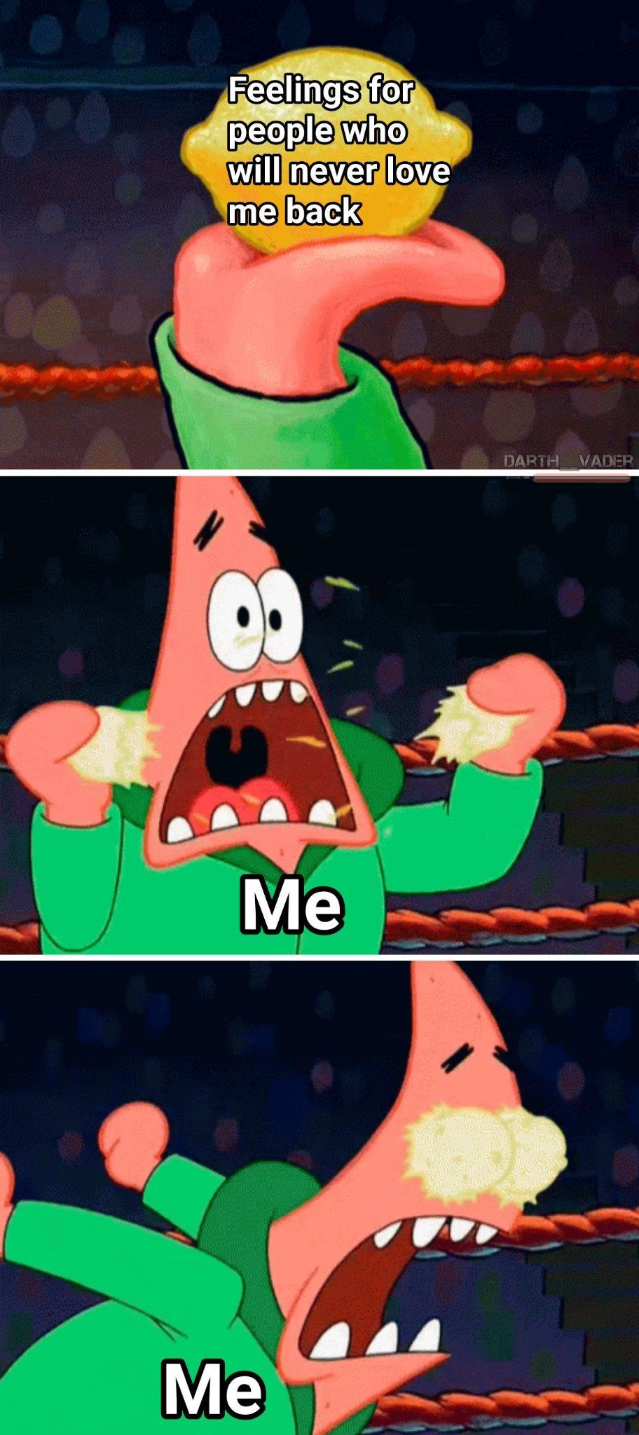 ya feelin' what i'm feelin'? - meme