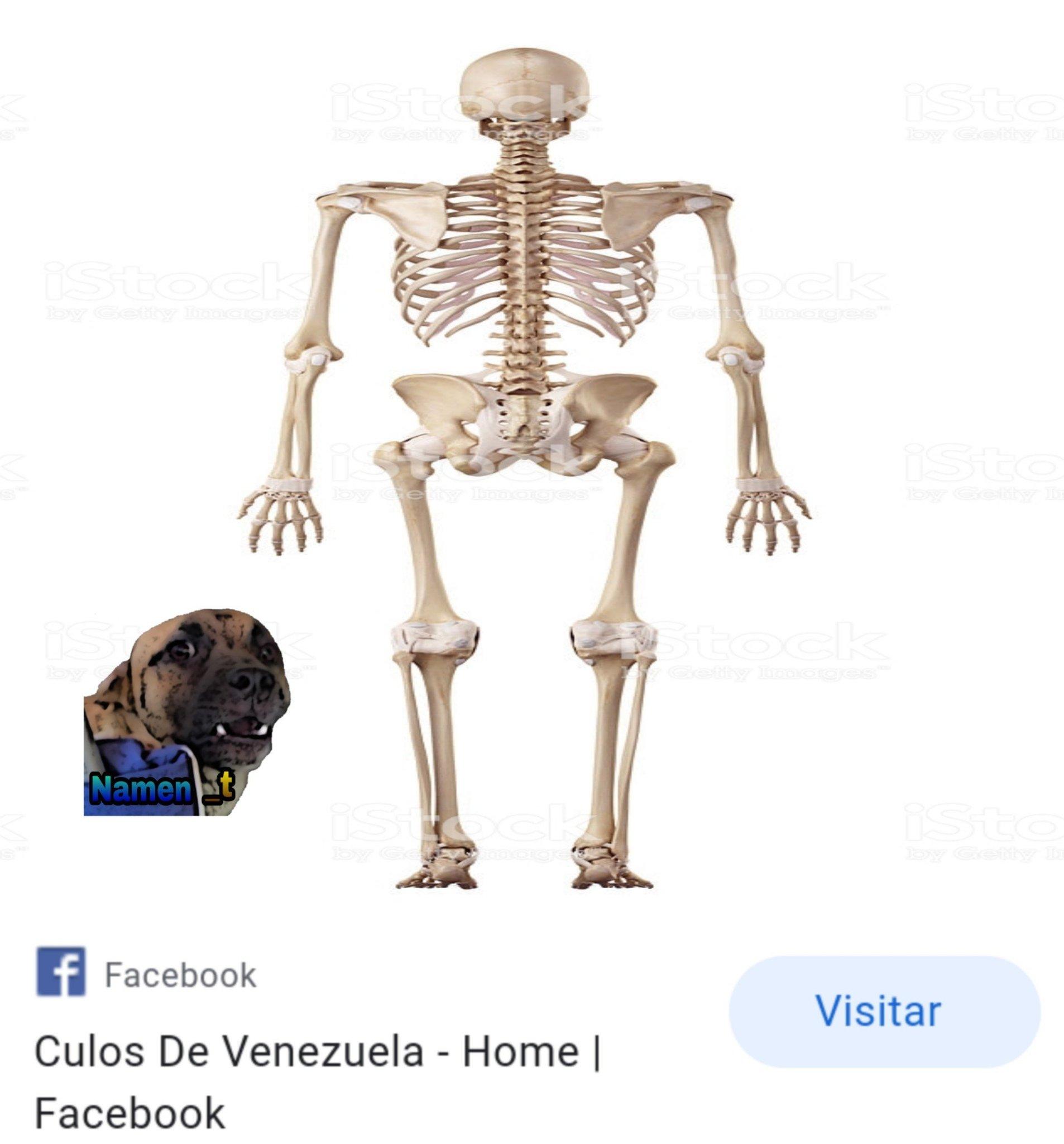 Culo casi paraguayo - meme