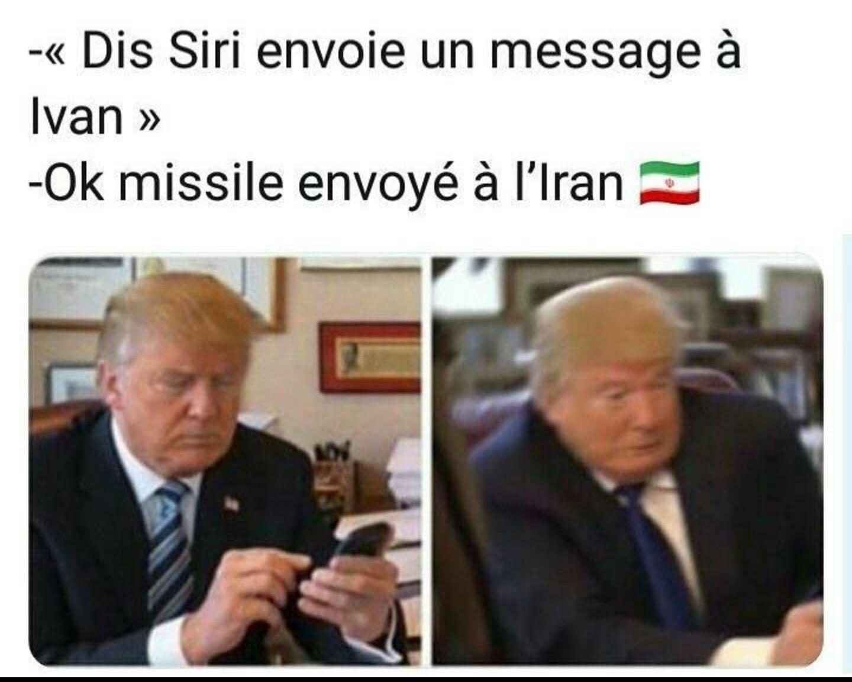 Siri - meme
