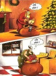 Merry xmas - meme