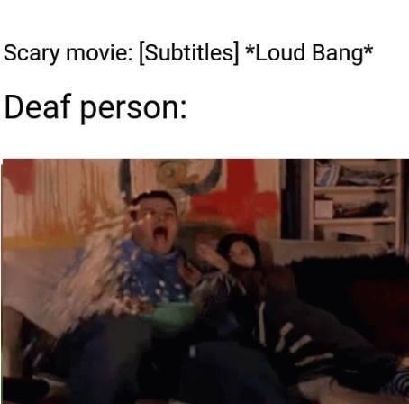*loud fart* - meme