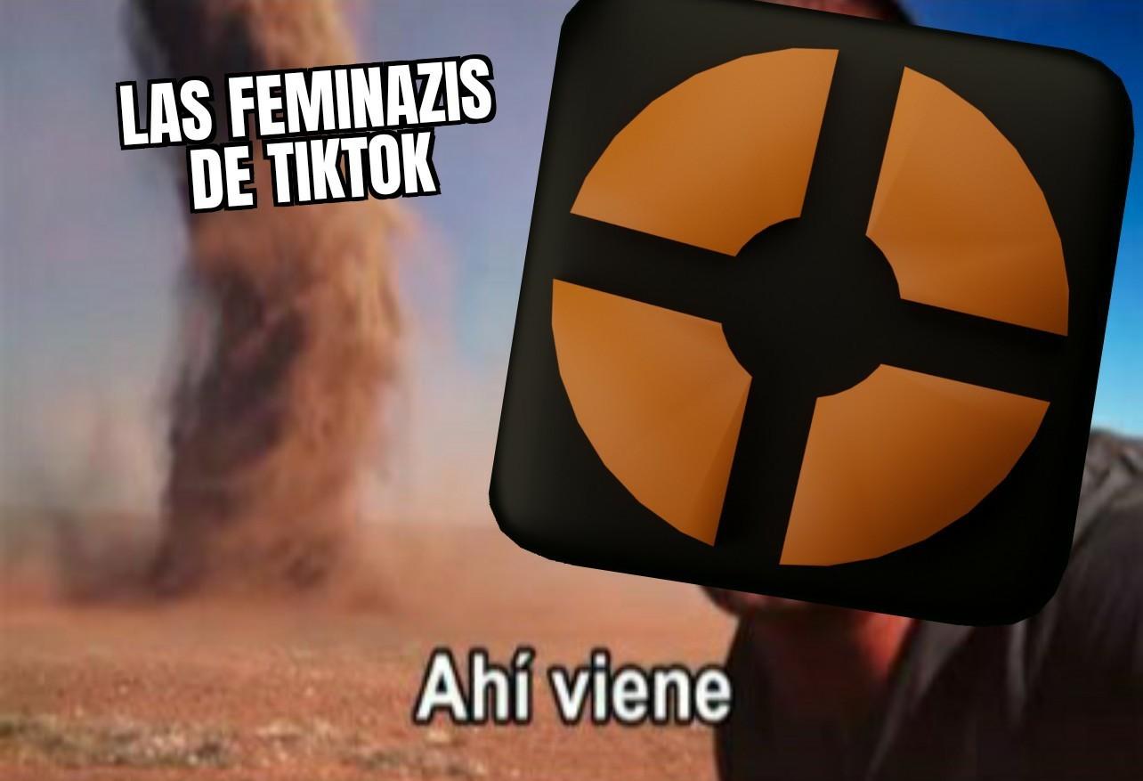 Nunca podran difamar a TF2 - meme