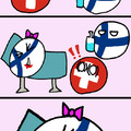 How to birth: Finland Edition