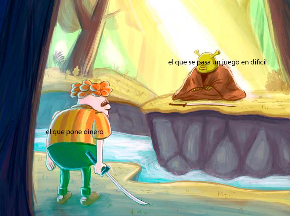 el ADMIN - meme