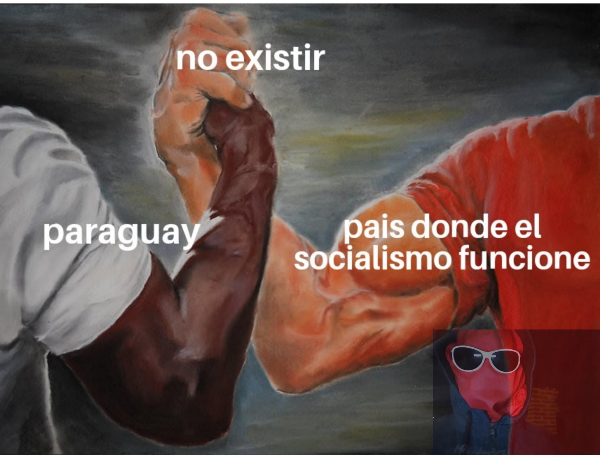 Recien horneado :happy: - meme