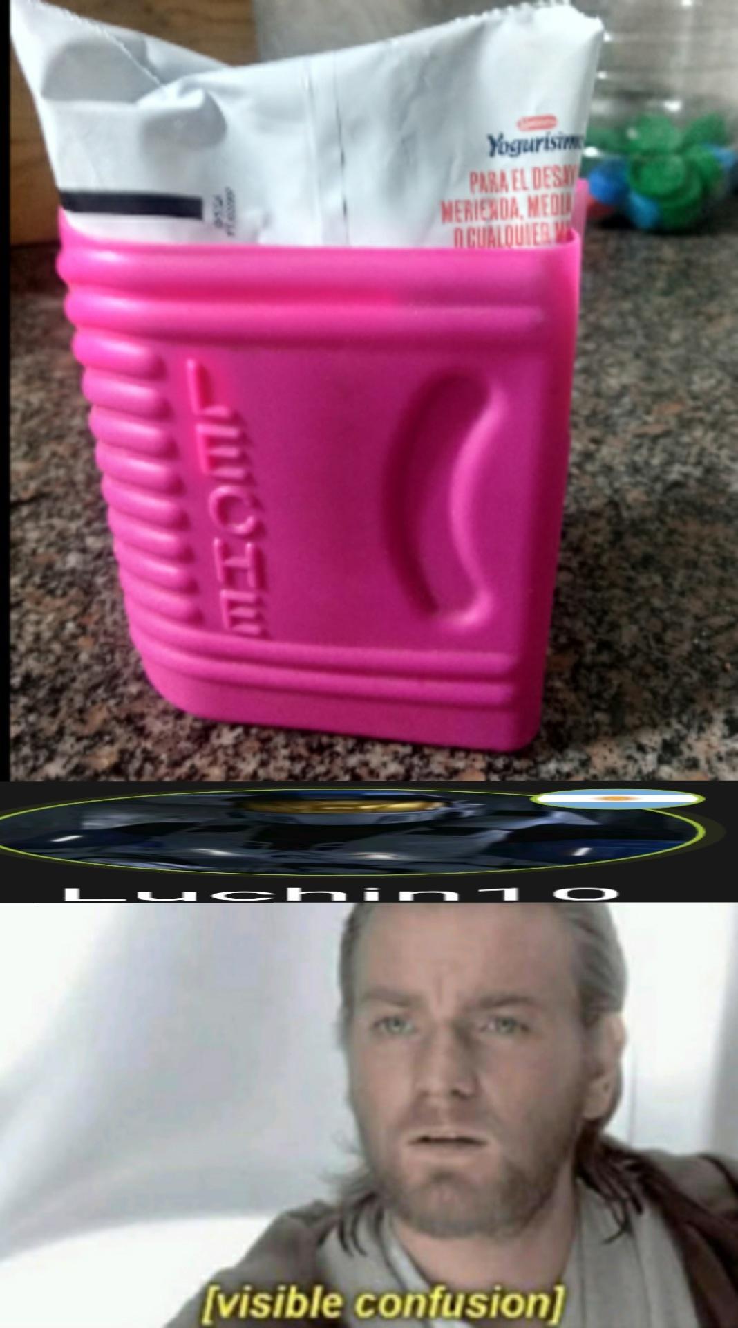 Yogurt - meme