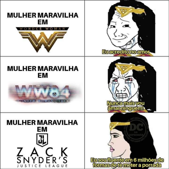 LavalouçasMaravilha - meme