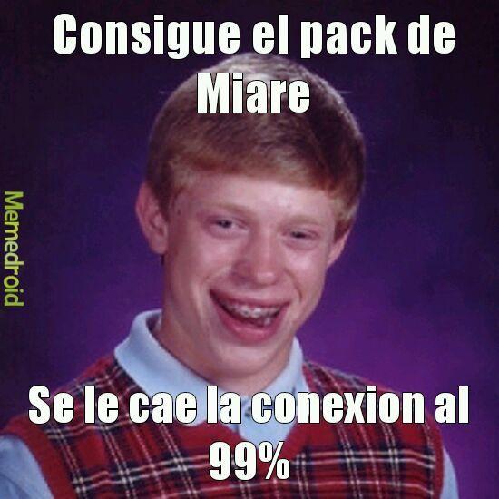 Pack :v - meme