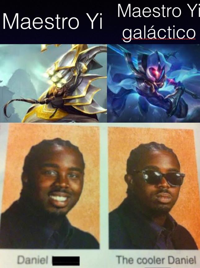 Lol (league of legends) - meme