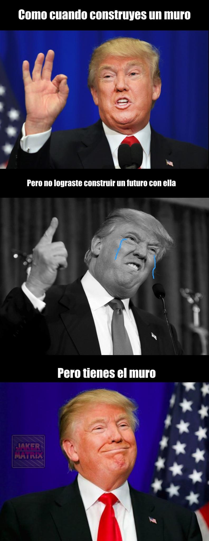 Ya valimos los mexicanos :,v - meme