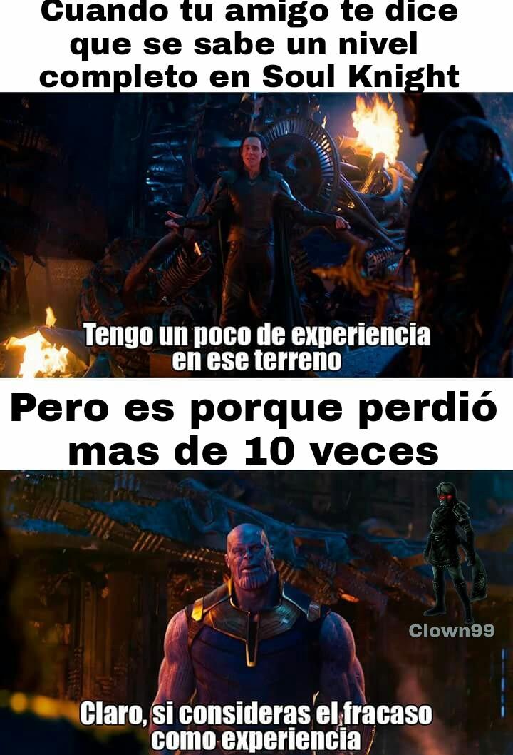 Top memes de loki en español :) Memedroid