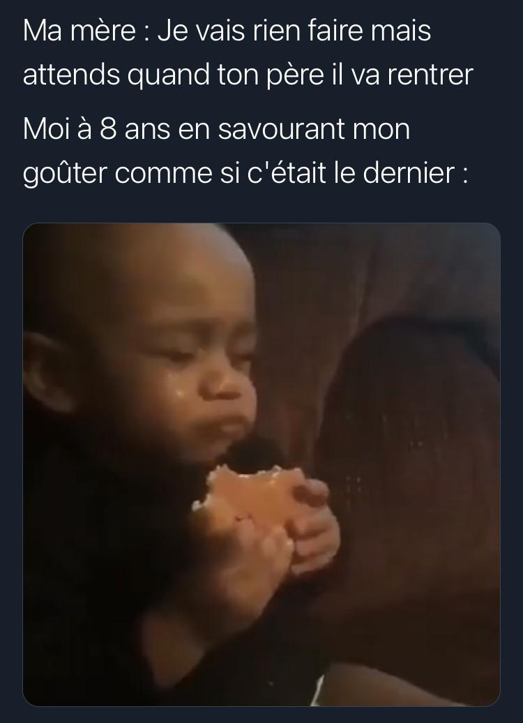 Adieu - meme