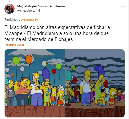 Madrid - meme