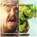 Raul DG = Duendes