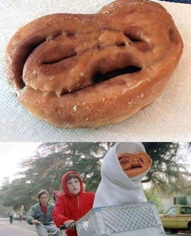 IT - meme